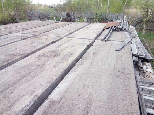гороховец купить бетон